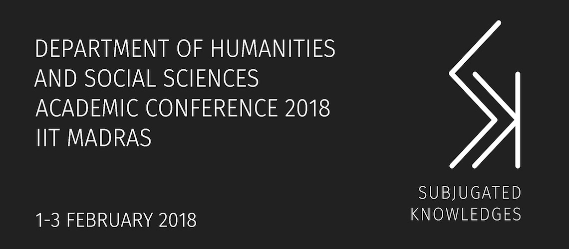 Annual Academic Conference 2018