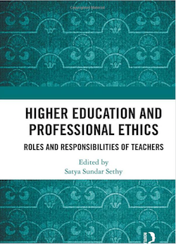 Higher Education and Professional Ethics